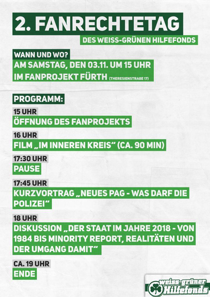 2. fanrechtetag_front